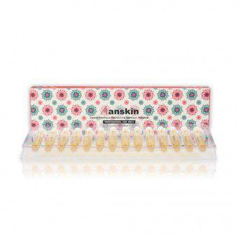 Anskin Propolis Protect Ampoule - Сыворотка для проблемной кожи