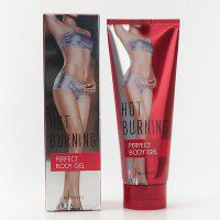 Hot Burning Perfect Body Gel - Гель для тела
