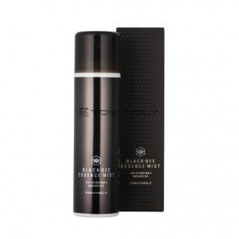 TonyMoly Black-Bee Essence Mist - Мист для лица с ядами пчелы