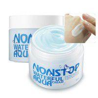 Nonstop Waterful Cream - Увлажняющий крем