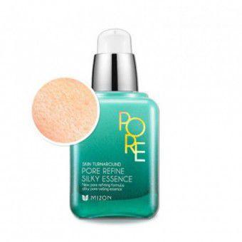 Pore Refine Silky Essence - Эссенция для кожи с расширенными порами