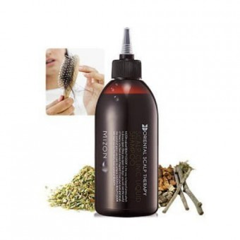 Mizon Scalp Clinic Liquid Shampoo - Шампунь