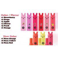 Petit Bunny Gloss Bar 09 - Увлажняющая помада-бальзам для губ