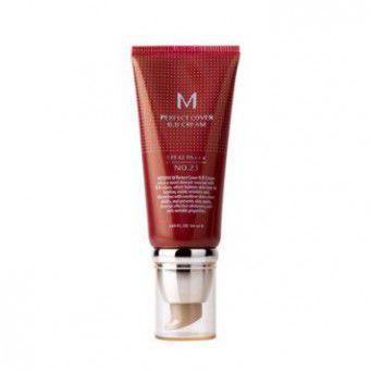 Missha M Perfect Cover BB Cream №23 SPF42/PA+++ - ББ крем
