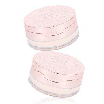 TonyMoly Luminous Perfume Face Powder 02 - Пудра парфюмированная