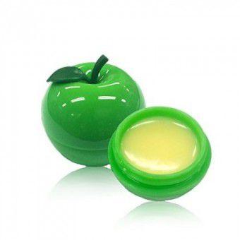 TonyMoly Mini Green Apple Lip Balm - Бальзам для губ яблоко