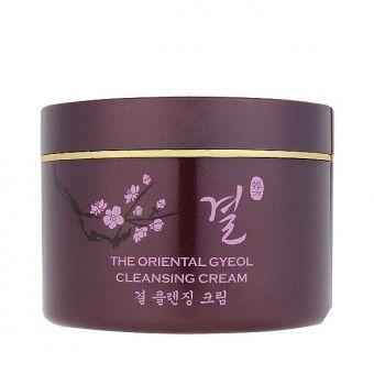 TonyMoly The Oriental Gyeol Cleansing Cream - Очищающий крем