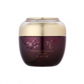TonyMoly The Oriental Gyeol Cream - Ферментированный крем для лица