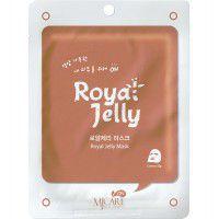 MJ Care Royal Jelly Mask - Маска тонизирующая