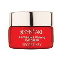 Syn-Ake Anti Wrinkle & Whitening Eye Cream - Крем для глаз