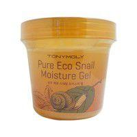 Pure Eco Snail Moisture Gel - Гель с улиточным экстрактом