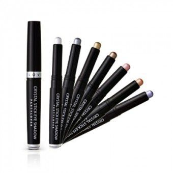 TonyMoly Crystal Stick Shadow 01 - Тени-стик