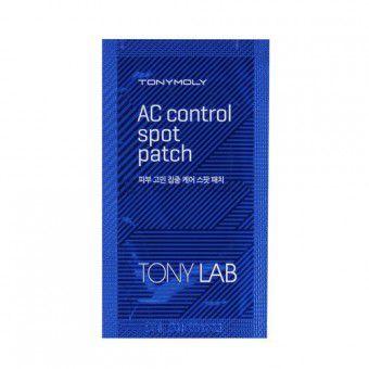 TonyMoly Tony Lab Ac Control Spot Patch - Патчи для проблемной кожи