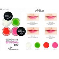 Delight Magic Lip Tint 04 Pink Berry - Легкий волшебный тинт