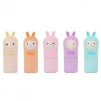 TonyMoly Hello Bunny Perfume Bar-03 Dodo