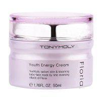 Floria Youth Energy Cream - Увлажняющий крем для лица
