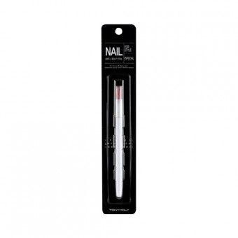 TonyMoly Self Art Nail Cuticle Pen - Карандаш для кутикулы