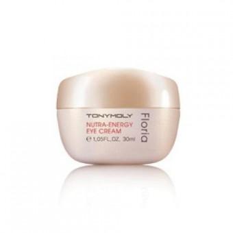 TonyMoly Floria Nutra Energy Eye cream - Питательный крем для кожи вокруг глаз