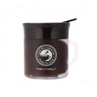 Latte Art Scrub - Кофейный скраб