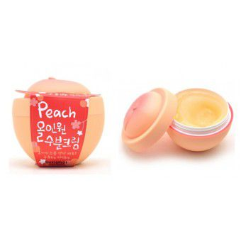 Baviphat Peach All-in-one Moisture Cream - Увлажняющий крем