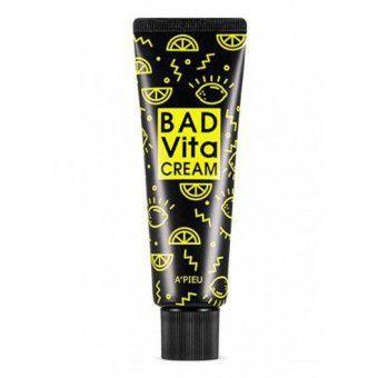 A'pieu Bad Vita Cream - Крем с витаминным комплексом