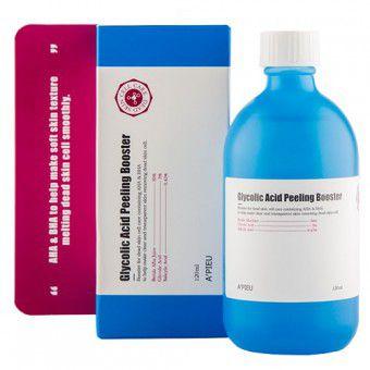 A'pieu Glycolic Acid Peeling Booster - Бустер для лица c AHA и BHA-кислотами и гликолевой кислотой