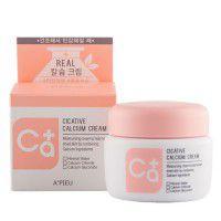 Cicative Calcium Cream - Увлажняющий крем с кальцием
