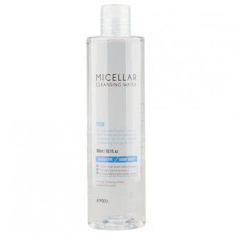 A'pieu Micellar Cleansing Water Fresh - Освежающая мицеллярная вода