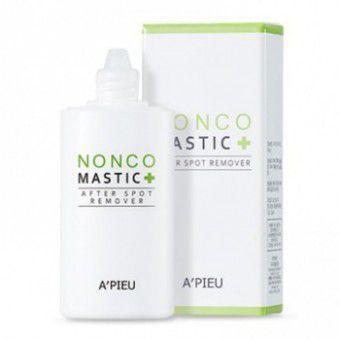 A'pieu Nonco Mastic After Spot Remover - Точечный крем против пятен для кожи лица