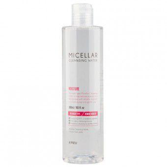 A'pieu Micellar Cleansing Water Moisture - Увлажняющая мицеллярная вода