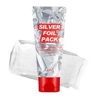 Silver Foil Pack - Серебряная маска-фольга для лица