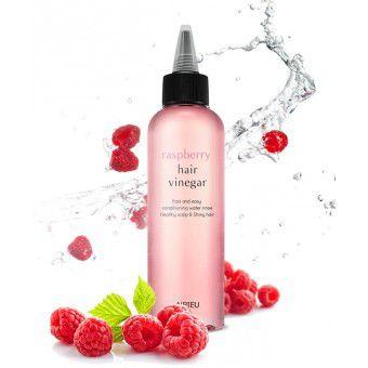 A'pieu Raspberry Hair Vinegar - Малиновый уксус для волос