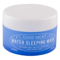 Good Night Water Sleeping Mask - Увлажняющая ночная маска