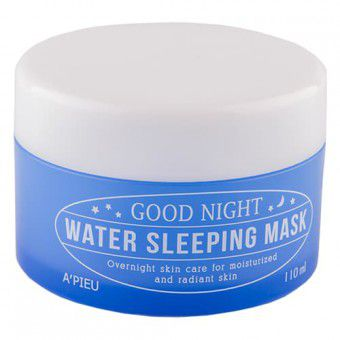 A'pieu Good Night Water Sleeping Mask - Увлажняющая ночная маска