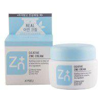 Cicative Zinc Cream - Успокаивающий крем с цинком
