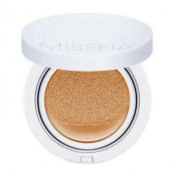 Missha Magic Cushion Moist Up SPF50+/PA+++ (No.21) - Тональное средство