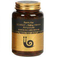 Escargot Noblesse Intensive Ampoule - Многофункциональное средство с экстрактом улитки