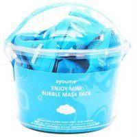 Enjoy Mini Bubble Mask Pack - Пузырьковая маска для лица