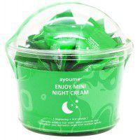 Enjoy Mini Night Cream - Крем для лица ночной