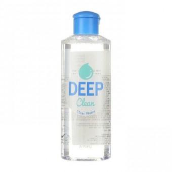 A'pieu Deep Clean Clear Water - мицеллярная вода