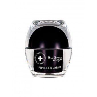 Bueno MGF Peptide Eye Cream - Лифтинговый крем для зоны вокруг глаз с пептидами