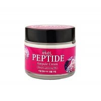Peptide Ampule Cream - Ампульный крем для лица с пептидами