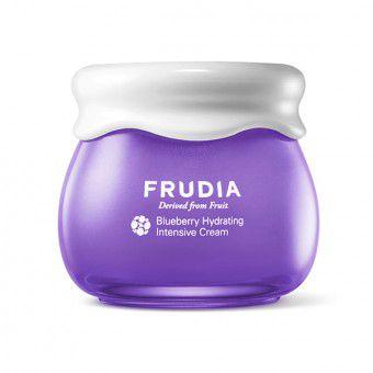 Frudia Blueberry Intensive Hydrating Cream - Интенсивно Увлажняющий крем с черникой