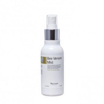 Skindom Bee Venom mist - Спрей для проблемной кожи лица с мелитином