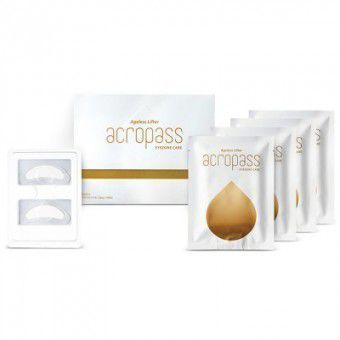 Acropass Ageless lifter-smileline - Гиалуроновые патчи для устранения носогубных морщин