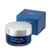 Capture Moist Solution Max Cream - Активно увлажняющий оживляющий крем