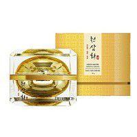 Cheon Sam Hwa Oriental Cream - Антивозрастной крем с экстрактом корня женьшеня