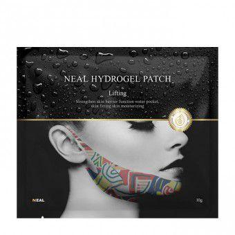 Neal Hydrogel Patch Lifting - Гидрогелевая лифтинг-маска для подбородка