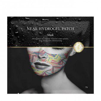 Neal Hydrogel Patch Mask - Гидрогелевая маска для нижней трети лица