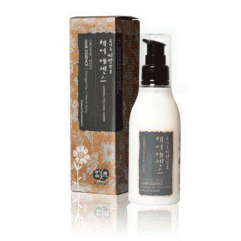 Whamisa Organic Seeds Hair Essence Damaged Hair (Natural Fermentation) - Эссенция для поврежденных волос на основе ферментов семян растений
